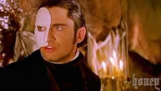 "PotO- ""See Who I Am"" (Erik ♥ Christine)- Phantom of the Opera"