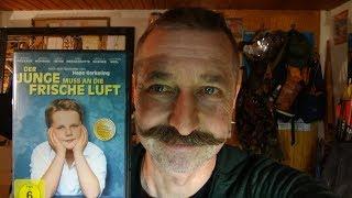 DVD Kritik Der Junge muß an die frische Luft