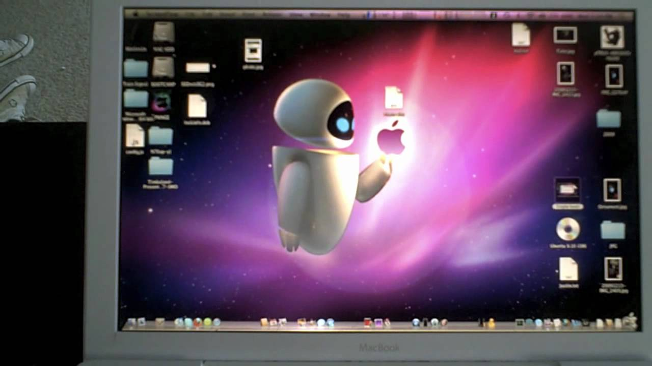 How to install Linux on a Mac