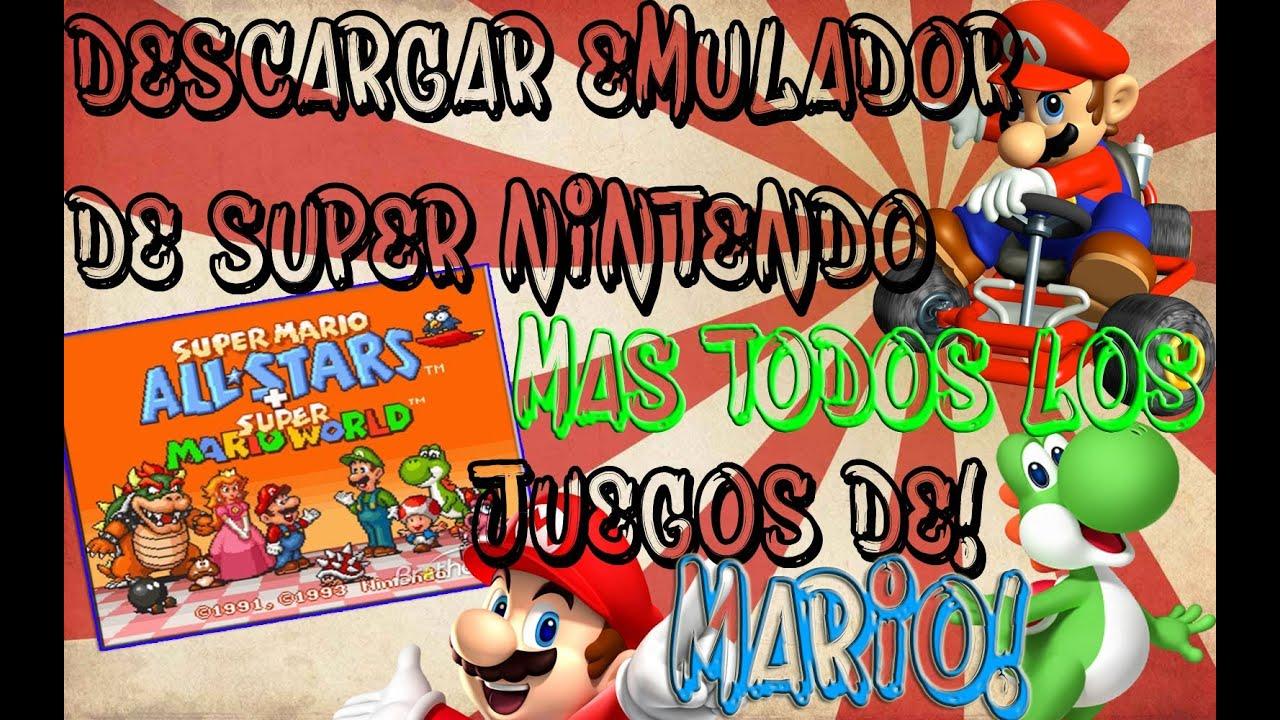 Descargar Mario Kart  Rooms