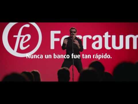 Ferratum Bank Spot TV 30 SEG
