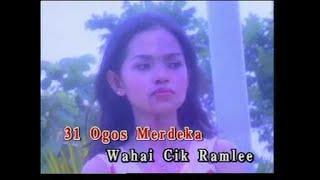JOGET MALAYSIA - TAN SRI P.RAMLEE & SALOMA