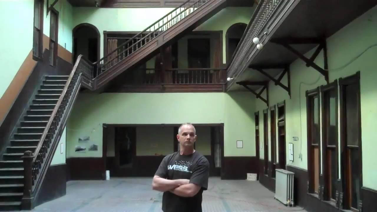 Windsor Hotel Paravlog