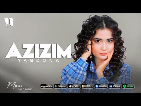 Yagdona - Azizim