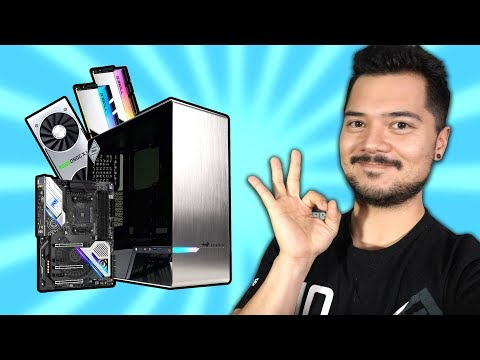 Ultimate AESTHETICS Guide To Match PC Parts PERFECTLY