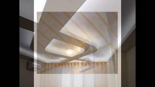 Реечный потолок своими руками(Реечный потолок своими руками http://svoimi-rukami.vilingstore.net/Reechnyy-potolok-svoimi-rukami-c018321 Как сделать реечный потолок своими..., 2016-05-31T17:58:20.000Z)