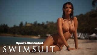 Natasha Barnard Profile - 2013 Sports Illustrated Swimsuit