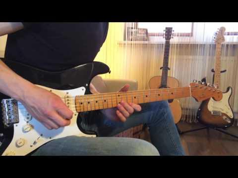 Wonderful Tonight - Eric Clapton (Cover)