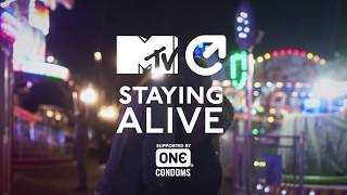 ELIF | Ride With Protection' featuring MTV Staying Alive Ambassador Ella Eyre