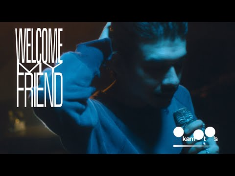 OKAMOTO'S 『Welcome My Friend』MUSIC VIDEO