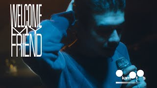 OKAMOTO'S 『Welcome My Friend』MUSIC VIDEO