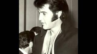 Elvis Presley-The Fair's Moving On.