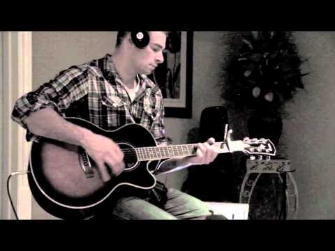 Mumford & Sons - White Blank Page (Acoustic Instrumental)