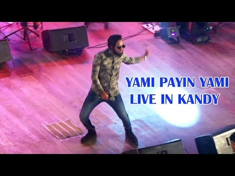 Yami Pain Yami - Wasthi Live in Hit Wicket Concert Kandy