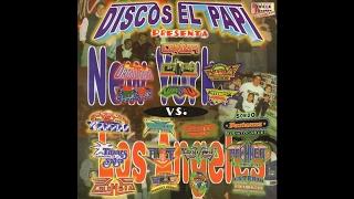 Video Grupo Salamandra - Cumbia Magica download MP3, 3GP, MP4, WEBM, AVI, FLV November 2017