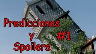 The Walking Dead Temporada 6 Capitulo 8 Predicciones y Spoilers Los muros de Alexandría caen !
