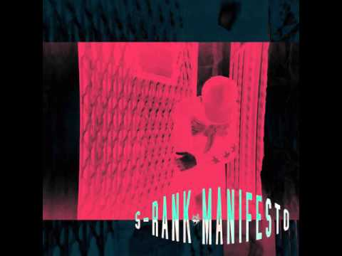 Ro Ransom - S-Rank Manifesto (Prod. By RobGotBeats)