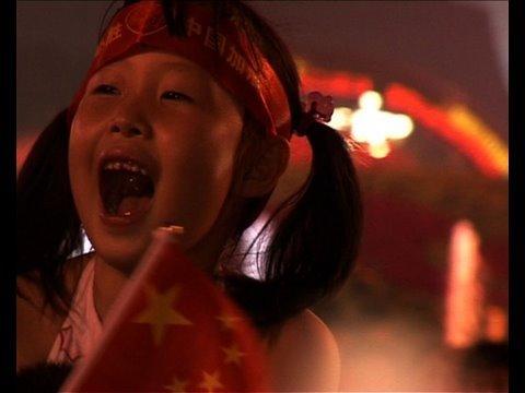 Beijing Olympics 2008 -  Opening ceremony