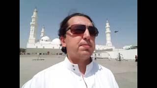 ⏹GERÇEĞİ İZLE ⏩ Bedevi araplar ve TÜRK Hz.Muhammedﷺ ♻ Medine Quba