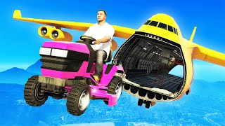 GTA 5 EPIC MOMENTS: #14 (Best GTA 5 Stunts & Wins, GTA 5 Funny Moments Compilation)