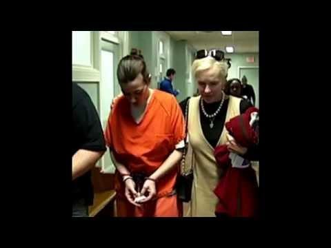 Mujer sentenciada a muerte le escribe un �ltimo mensaje a su madre.