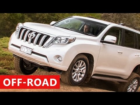 Toyota Land Cruiser Prado new 2017 model in Japan, Import ...