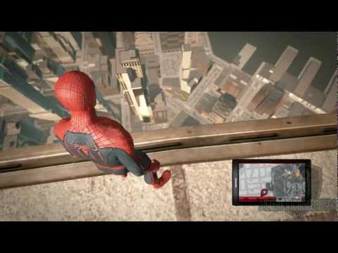 The Amazing Spider-Man PC - Gameplay [Full HD]