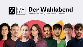 Deutschland wählt – unser Wahlstudio zur Bundestagswahl 2021