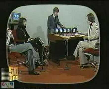 RTL TELEVISION (RTL9) : 50 ans