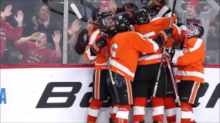 Grand Rapids Hockey vs Eden Prairie-MN State Semis-2017