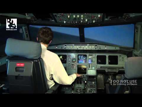 Dual Engine Failure during Climb-out on Airbus A320: Baltic Aviation Academy