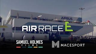 MACESPORT | AIR RACE E
