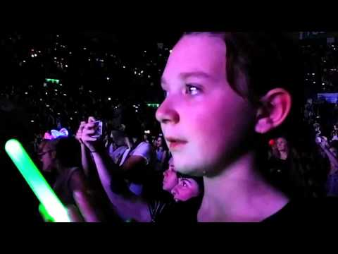 One Direction, Barclaycard Arena, Birmingham 12/10/15