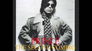 Prince 1980-81 Unreleased (Full Album)