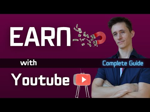 How to Use Youtube for Affiliate Marketing [Guide to Passive Income]