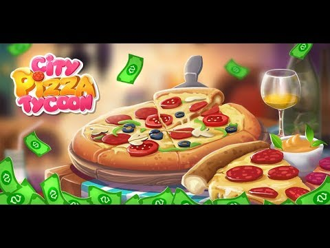 Pizza Factory Tycoon Youtube