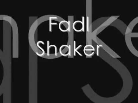 Fadl Shaker - Hakhali Bali 09