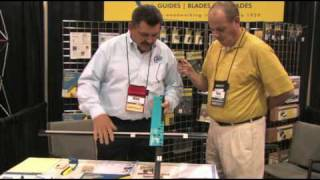 Carter Magfence Circle Cutter Presented By Woodcraft
