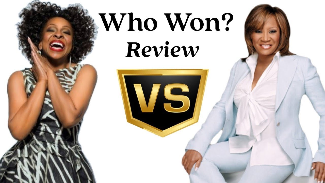 Gladys Knight vs Patti LaBelle: Who Won? Review