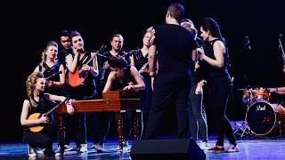 Dmitry Kalinin - Berezzza by Russian Style Folkestra