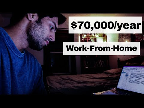 10 Highest Paying Work-at-Home Jobs of 2019