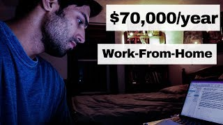 10 Highest Paying Work at Home Jobs of 2019