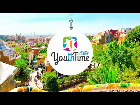 Youth Time Global Forum 2015 (Part 1)