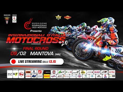 ..:: INTERNAZIONALI MX MOTOCROSS ::.. #Round 3 - Mantova
