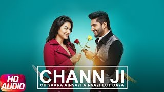 Chann Ji (Full Audio Song) | Jassi Gill | Latest Punjabi Audio Song 2017 | Speed Records