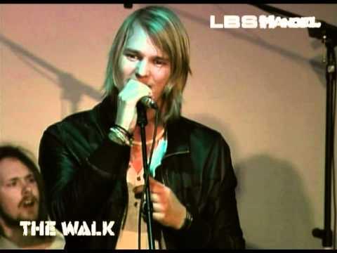 The Walk live at LBS Varberg 22 mars 2011
