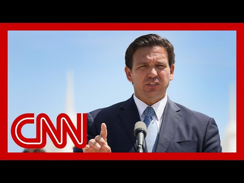 DeSantis shuts out reporters, signs law with voting restrictions