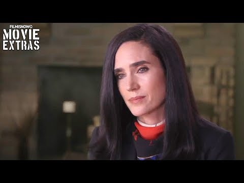 Only The Brave  Onset visit with Jennifer Connelly