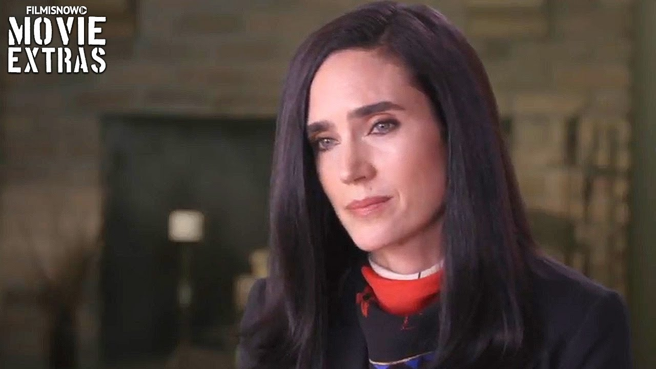 Only The Brave On Set Visit With Jennifer Connelly Youtube