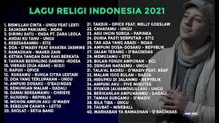 Lagu Ramadhan 2021